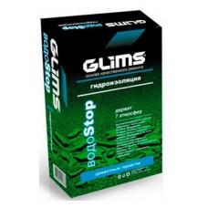 Высокоэффективная гидроизоляция Глимс (Glims) водостоп 20 кг