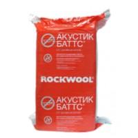 Роквул «Акустик Баттс» 1000х600х50мм (6м2) уп/10плит