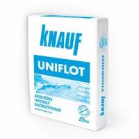 Шпатлевка Унифлот  (Knauf Uniflot) 25кг