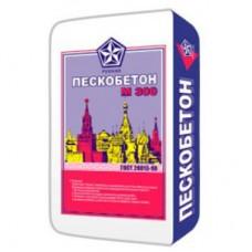 Пескобетон Русеан М300 Rusean 40кг