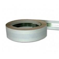 Лента бумажная углоформирующая метализированная 52ммх30м
