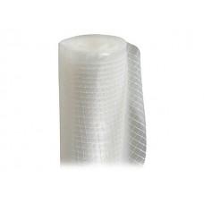 Пленка полиэтиленовая армированная 2х25м