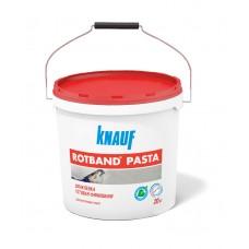 Шпатлевка Ротбанд паста (Knauf Rotband Pasta) 20кг
