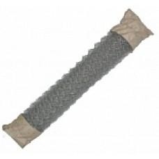 Сетка  рабица  1,5х10м., диаметр 1,6 яч. 50х50мм оцинкованная
