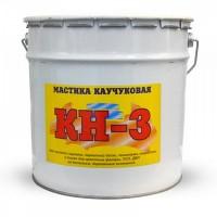 Мастика каучуковая «КН-3» 22кг