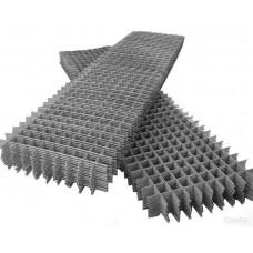 Сетка сварная 100х100х3мм, карты (1,5 х 2) метра