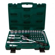 Набор инструмента Fit 65156 56 предметов