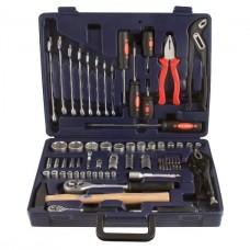 Набор инструмента Fit 65172 72 предмета