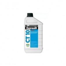Пропитка противогрибковая Ceresit СТ 10 1 л