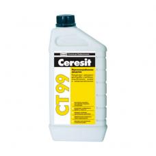 Средство противогрибковое Ceresit CT 99 1 кг