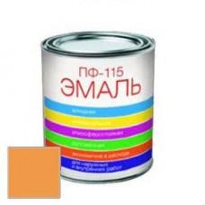 Эмаль Colorist ПФ-115 1,9 кг бежевая