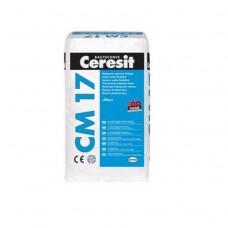 Клей универсальный высокоэластичный Ceresit СМ 17/5 5 кг