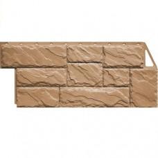 Панель фасадная FineBer Камень крупный 1080х452 терракотовый